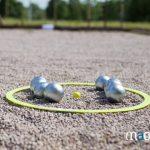 jeu de boules en Alsace