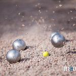activité d'été en Alsace : jeu de boules