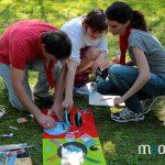 peinture et art en outdoor