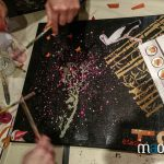 Atelier peinture artistique à Obernai