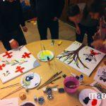 challenge artistique à Colmar