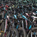 Location de VTT et de vélo pour les entreprises