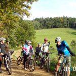 le Val d'argent à vélo / VTT