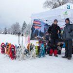 Organisation de balade en raquettes et d'évènements en hiver