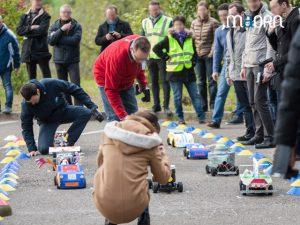 grand prix de voitures miniatures en Alsace