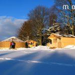 hébergment insolite dans les Vosges