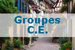 activités pour groupe et comité d'entreprise