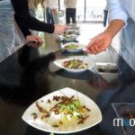 challenge culinaire en Alsace