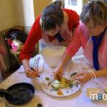 Préparer son propre repas